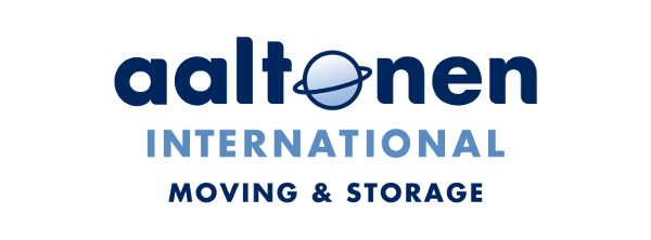 Aaltonen International Removals and Storage Tel. +353 (0)21 4872405 Email: info@aaltonen.ie